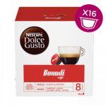 Nescafé Dolce Gusto Espresso Buondi - 16 Cápsulas