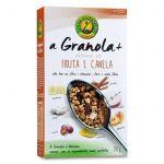 Cem Porcento a Granola+ Fruta e Canela 350g