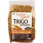 Salutem Flocos Tostados Trigo Integral 250g
