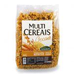 Salutem Multi Cereais Crocante 500g
