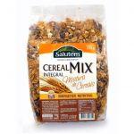 Salutem Muesli Cereal Mix Integral 375g