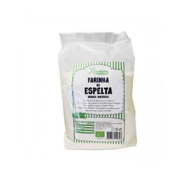 Próvida Farinha de Espelta Branca Bio 500g