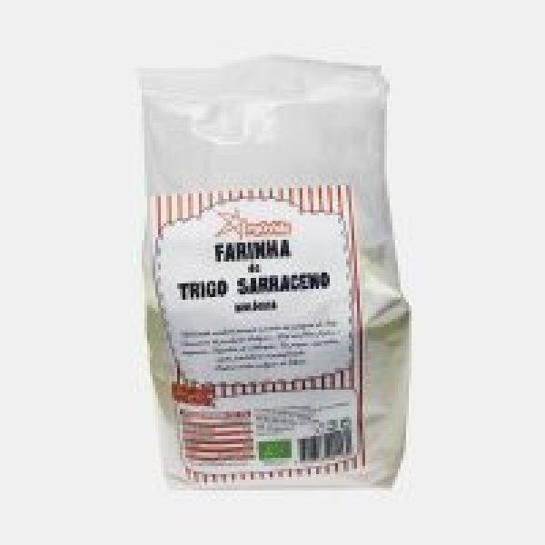Próvida Farinha de Trigo Sarraceno Bio 500g