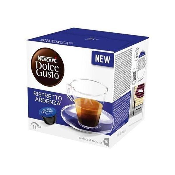 Nescafé Dolce Gusto Espresso Ristretto Ardenza - 96 Cápsulas