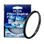 Hoya Filtro 55mm UV Pro 1 Digital