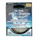 Hoya Filtro Protector Dig 77mm