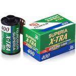 Fujifilm Rolo Superia X-TRA 400 135/36