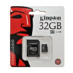 Kingston Micro SDHC Card 32gb Ultimate Class 10 - SDC10/32GB