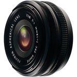 Objetiva Fujifilm XF 18mm f/2.0 R