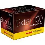 Kodak Rolo Ektar 100 Professional 135/36