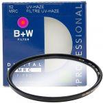 B+W Filtro 49mm UV F-Pro