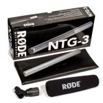 Rode Microfone NTG-3