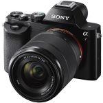 Sony Alpha 7 ILCE-7K + 28-70mm f/3.5-5.6 OSS FE SEL-2870