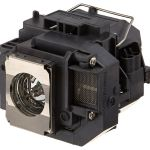 Epson Lâmpada ELPLP78 para EB-SX17/18/X18/24/W1822/955W - V13H010L78