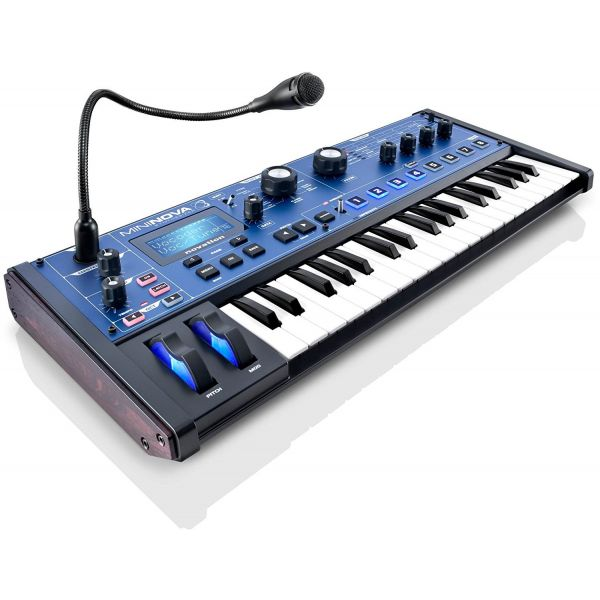 Novation MiniNova 37