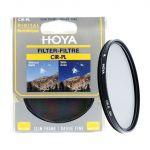 Hoya Filtro Circular Polarizado Slim 77mm