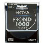 Hoya Filtro PRO ND1000 82mm