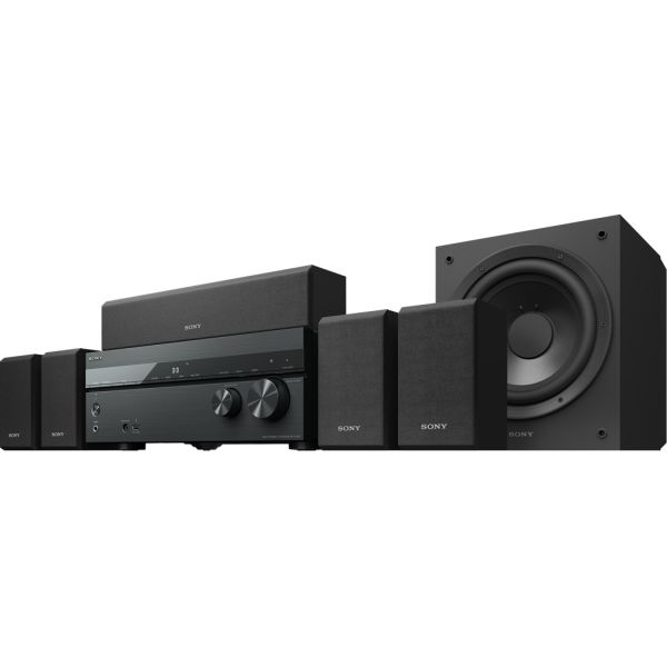 Sony HT-DH550SS