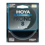 Hoya Filtro PRO ND8 58mm