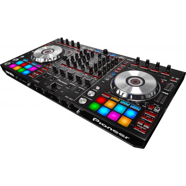 PIONEER DDJ-SX2 4-CHANNEL DJ