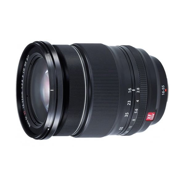 Objetiva Fujifilm XF 16-55mm f/2.8 R LM WR