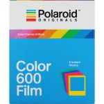 IMPOSSIBLE 600 Color Color Frame