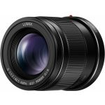 Objetiva Panasonic 42.5mm f/1.7 ASPH Power OIS Micro 4/3 Black