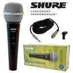 Shure Microfone SV100