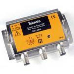 Televes Gerador 4 frequências ITED - 4009