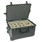 Peli Protector 1624 Black With Partition
