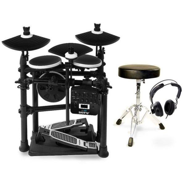 Alesis Kit De Percussão Electrónica DM Lite Kit