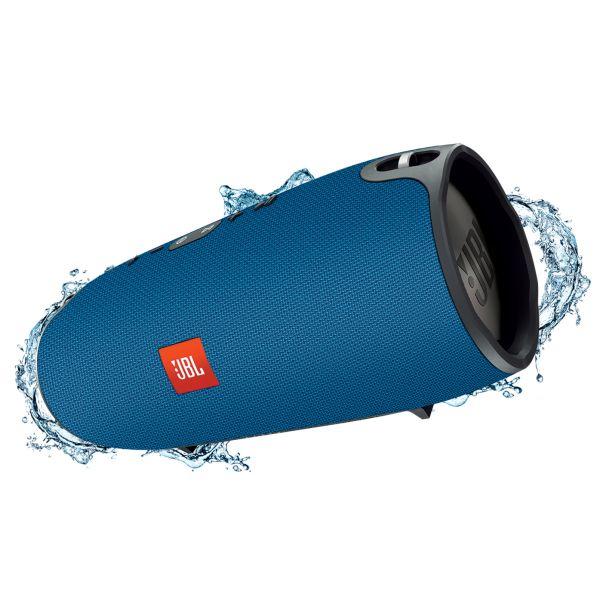 JBL Xtreme Bluetooth Blue