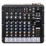 Audiomix Mesa de Mistura MS-8MP3