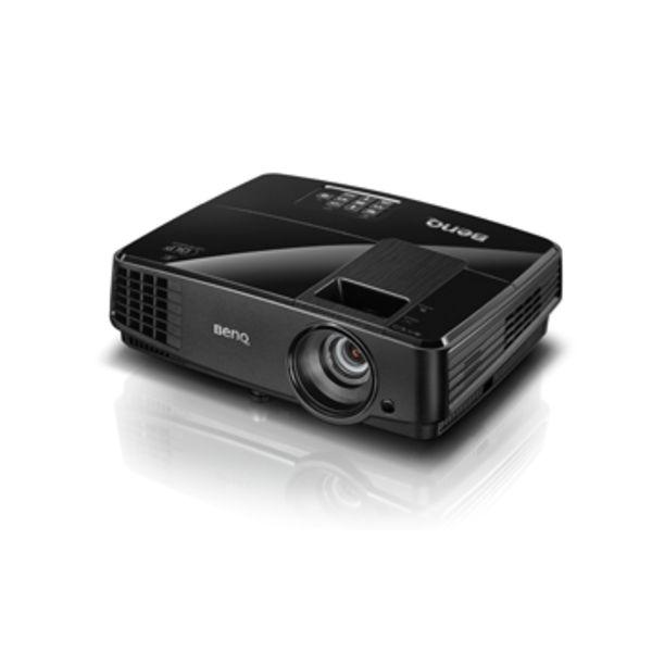 1a7c8e259a41d Videoprojetor BenQ MX507 - KuantoKusta