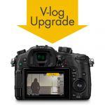 Panasonic Actualização para GH4 - DMW-SFU1GU