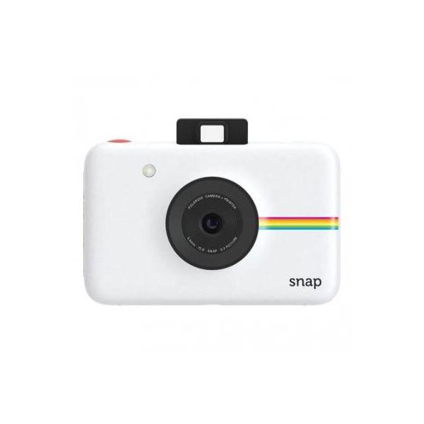 Polaroid Snap Kit White