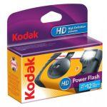 Kodak Power Flash - 27+12 fotografias