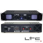 LTC Audio LTC500