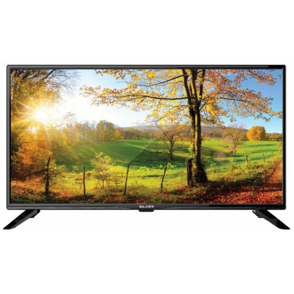 """TV Silver 32"""" LE-495523"""