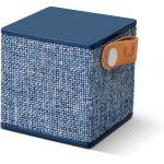 Fresh 'n Rebel Rockbox Cube Fabriq Edition Indigo