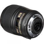 Objetiva Nikon 60mm f/2,8G ED AF-S Nikkor
