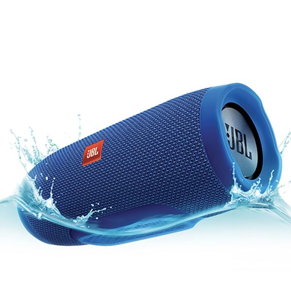 JBL Coluna Portátil Charge 3 Blue