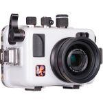 Ikelite Caixa Estanque para Canon Powershot G7X Mark II