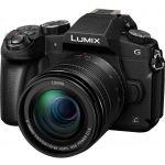 Panasonic Lumix DMC-G80 + 12-60mm f/3.5-5.6 ASPH