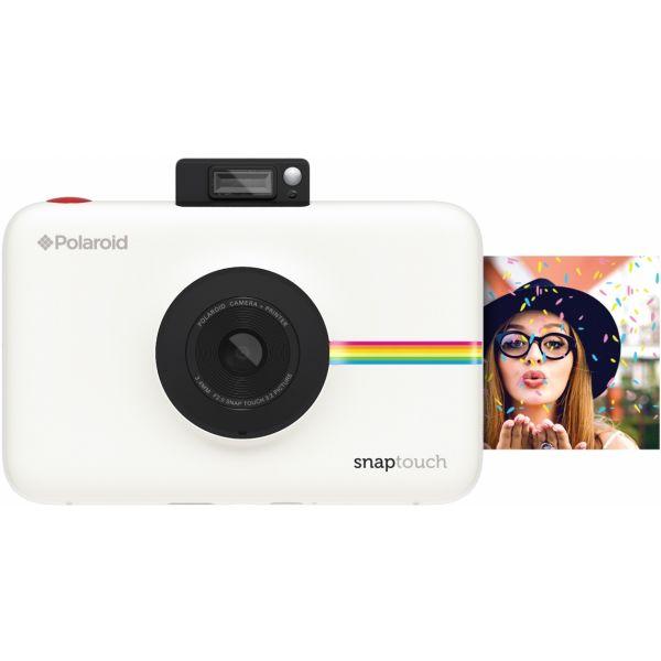 Polaroid Snap Touch White