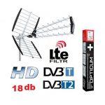 Opticum Antena AX 1000+ LTE