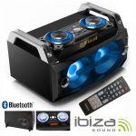 Ibiza Sound SPL BOX 120