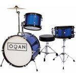 Oqan Percusion QPA-3 Júnior Blue