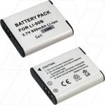 Duracell Bateria Compativel com Olympus LI-90B