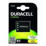 Duracell Bateria Compativel com Olympus Li-40B e Nikon EN-EL10